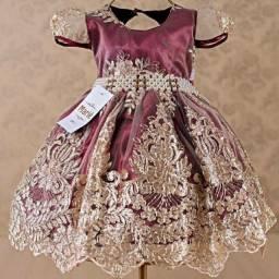 Promoção vestidos Festa Luxo