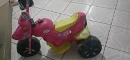 Vendo motoca elétrica