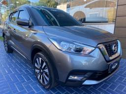 NISSAN KICKS 1.6 SV 2019/2019 FLEX
