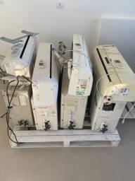 Torro 4 ar condicionado 12000 btu/h