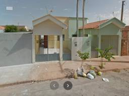 Casa Térrea em Birigui R. Domingos Paludetto N° 1250,