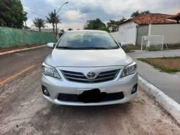 Vendo Corolla 2014 XEI Automático