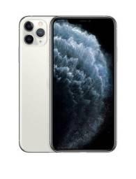 iPhone 11 Pro Max 256GB Branco