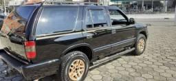 Blazer executive 4.3 V6 Automática 99