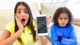 Trocamos a tela do seu celular e realizamos reparos em placas !
