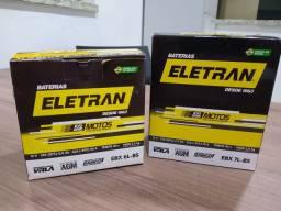 Bateria p/ Moto
