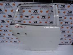 Porta Traseira LD Jetta Variant - Branca (Semi-Nova/Original)