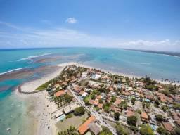 CJ Aptos em Serrambi 60 metros da praia