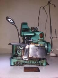 Máquina de Costura Overloque - Oportunidade Única!!!