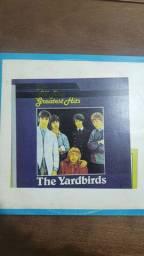 LP Yardbirds - 23 All Greatest Hits