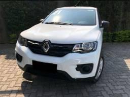 Renault Kwid 1.0 12v Life Sce 5p