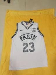 Camisa NBA do P ao GG