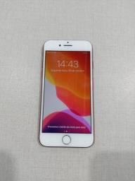Vendo ou Troco IPhone 7 128Gb de Armaz, bem cuidado