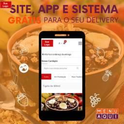 Cardápio Digital, Pedidos On-line, Delivery, Pedidos no WhatsApp