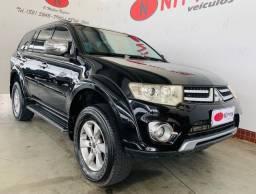 Mitsubishi Pajero Dakar 3.2 Automática 4x4 Diesel 2015