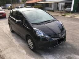 Honda Fit Único dono!!!