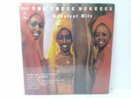 Lp Vinil The Tree Degrees Greatest Hits