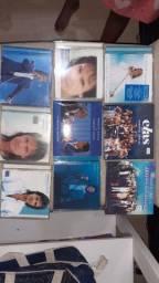 Coleção de Roberto Carlos 15 cds original