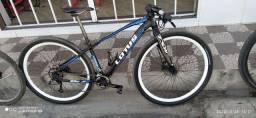 Bike 29 lótus 3.000 troco tbm em speed do meu interesse