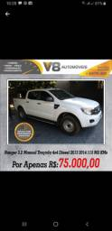 Ford ranger xl 2.2