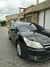 C4 Pallas GLX 2011