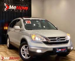 Honda CR-V 2010 EXL Automática