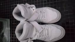 Tênis Adidas Branco 38/39
