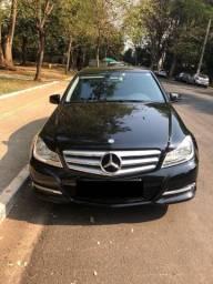 Mercedes Benz C180 2012/2012 - 31000KM