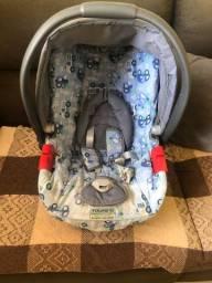 Cadeirinha/ bebê conforto burigotto até 13kg