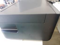 Impressora Ecotank Multifuncional Epson L3150 (Com tinta recarregável) (Em estado de Novo)