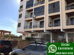 D AP0926- Apartamento mobiliado à 200 metros da Praia *Imperdível*!!