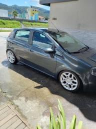 Fiat Punto 2008 legalizado baixo e xenon