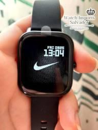SmartWatch inteligente P8 relógio celular 2020 p20