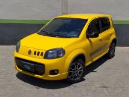 Fiat Uno Sporting 1.4 Flex 2014