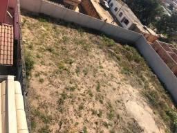 Lote com projeto aprovado bairro Florença