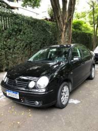Vw Polo 2.0 Sedan 2005