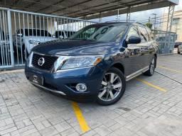Nissan Pathfinder 3.5 2013