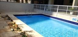 Cobertura com piscina na Beira mar ! Mobiliada !