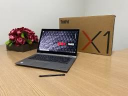 Notebook 2-em-1 Lenovo Yoga X1 i7 16Gb 512Gb SSD (Garantia) (Aceito Cartões)
