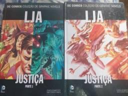 HQ JUSTIÇA 1 E 2