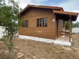 RB- Casa Pré-fabricada no Rio Vermelho!