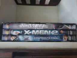 XMen Trilogia