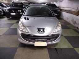 Peugeot passion 2011 flex 1.4-8V completo