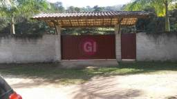 Sítio à venda com 2 dormitórios em Rio abaixo, Jacareí cod:ST00004