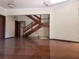 Casa com 4 dormitórios para alugar, 417 m² por R$ 5.800,00/mês - Jardim Vivendas - São Jos