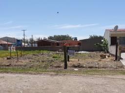 Terreno em salinas 12x25 aceito entrada e parcelo direto