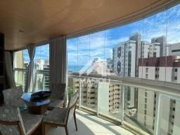 4 quartos com vista mar
