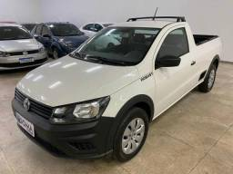 Volkswagen Saveiro CS 1.6 Robust