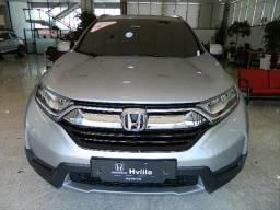 Honda Crv 1.5 16v Vtc Turbo Touring Awd