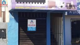 Sala comercial Nível de rua para Aluguel em Setor Anhangüera Itumbiara-GO